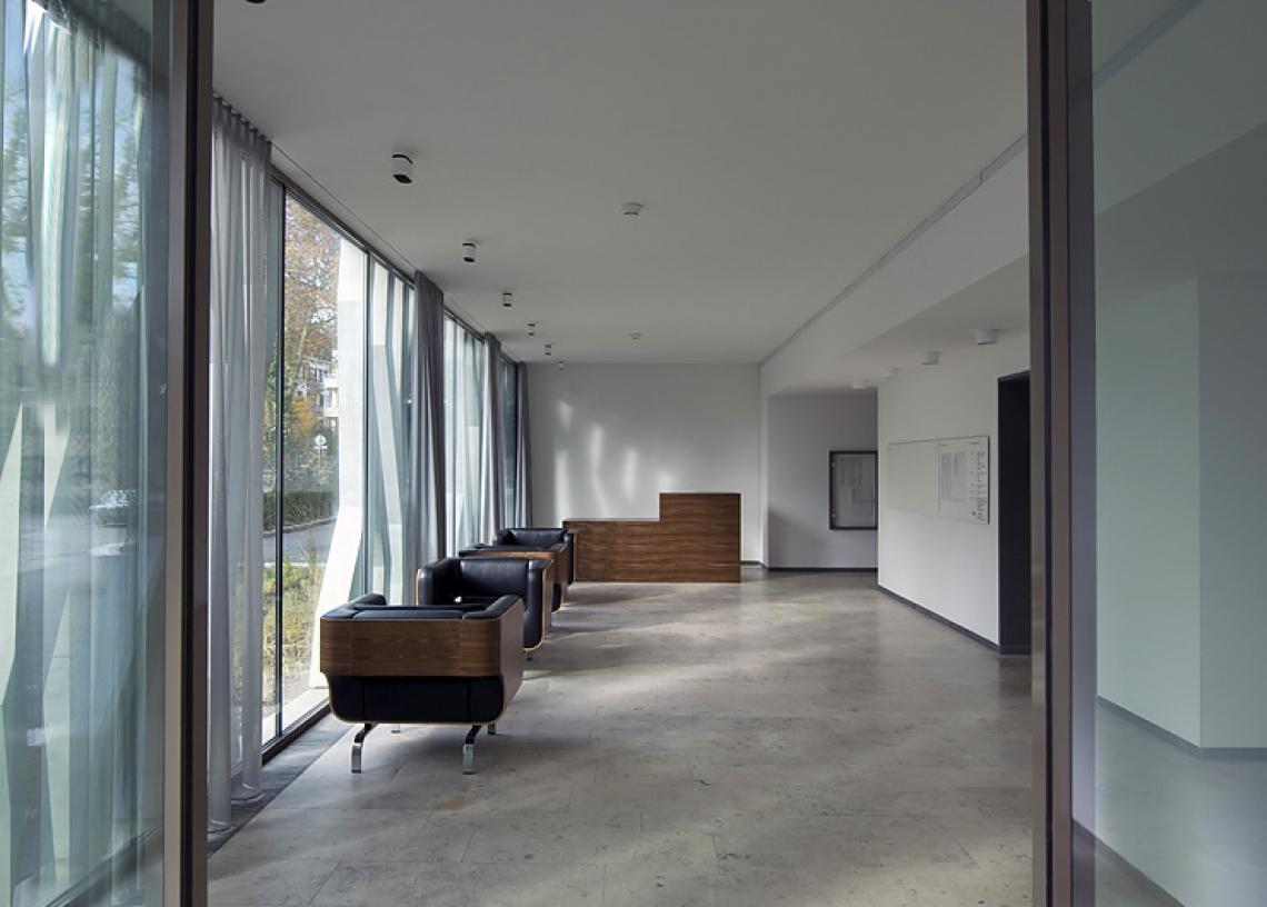 g umann l di von der ropp architekten projekte details. Black Bedroom Furniture Sets. Home Design Ideas